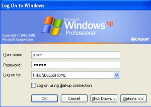 windowslogin